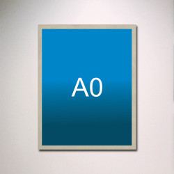 A0 Posters